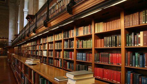 Law Library, Phoenix