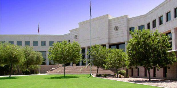 Arizona Supreme Court, Phoenix