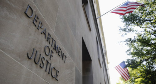US Justice Department, Phoenix